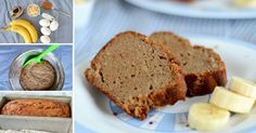 The Most Amazing Banana Bread You've Ever Tasted (Made with Coconut Flour - it's Paleo!) <3 via @eatlocalgrown