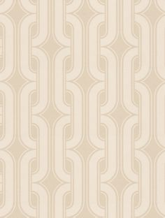 Buy Lavaliers, a feature wallpaper from Little Greene, featured in the Retrospective Papers collection from Fashion Wallpaper. Free delivery on all UK orders. Little Greene, Feature Wallpaper, Fashion Wallpaper, Free Delivery, Geometry, Bedroom, Inspiration, Collection, Home Decor