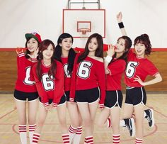 APink To Release 6th Japanese Single 'Summer Time' ~ Daily K Pop News