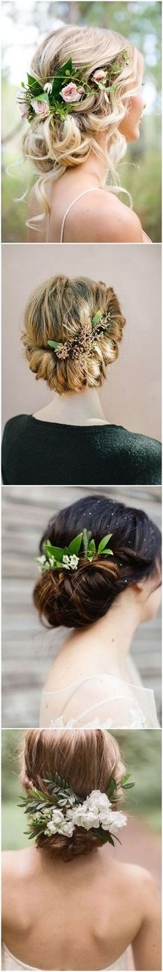 cool 55 Beautiful Wedding Updo Hairstyle Ideas https://lovellywedding.com/2018/03/21/55-beautiful-wedding-updo-hairstyle-ideas/
