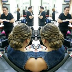 #hair #cabello #braid #trenza #axeltrenza #axelbraid #hairdresser #hairstylist #estilista #peluquero #peluqueria #Panama #pty #pty507 #picoftheday #mirrorphoto #multiplaza #axel04