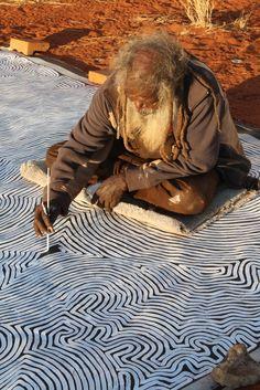 Contact — artplacement Modern Aboriginal Art rental