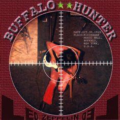 LZ Buffalo Hunter Bootleg