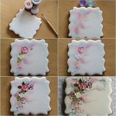 30 Gorgeously Decorated Cookies Too Beautiful To Eat