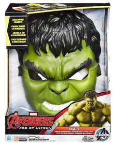 Save+50%+on+the+Marvel+Avengers+Age+of+Ultron+Hulk+Voice+Changer+Mask+-+Only+$12.99!