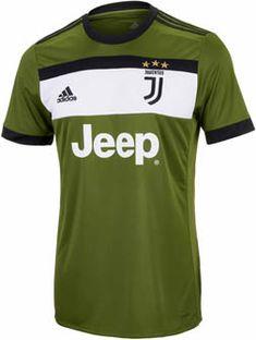 db9f72646 2017 18 adidas Juventus 3rd Jersey. Hot at SoccerPro Juventus Soccer