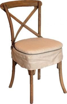 CROSS CHAIR | fermafurniture.gr