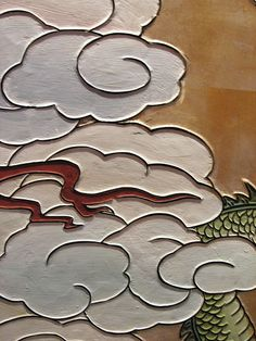 Clouds / Chinese Art