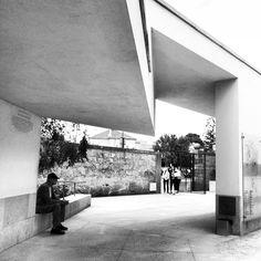 eltallerdelapatatafrita: Alvaro Siza. Museo... - (arquitectures)