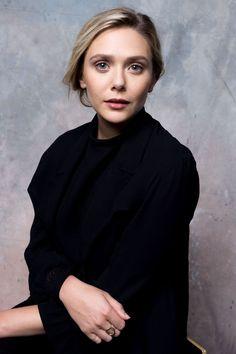 Elizabeth Olsen • 2015 41st Deauville Film Festival