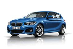 New BMW 1 Series 2015 studio http://www.autoexpress.co.uk/90287/geneva-motor-show-2015-pictures#5