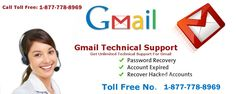 ACQUIRE GMAIL CUSTOMER SERVICE TO FIX YOUR EMAIL RELATED ISSUES:1-877-778-8969 Gmail comes with well urbanized features which offer a customer to discover plenty of things from their consideration other than just emailing.