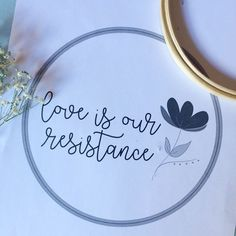 Risco - Love is our Resistance (PDF)