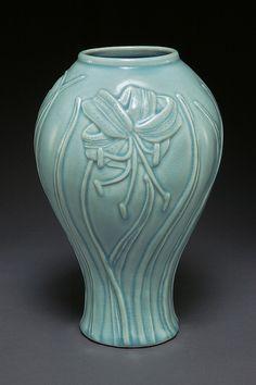 Linda Heisserman by Oregon Potters, via Flickr