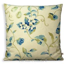 Home & Garden Hearty Peony And Magpies Pattern Decorative Pillow Covers Chinese Classic Style Vintage Cushion Covers Cotton Linen Square Sofa Pillows Convenient To Cook Cushion Cover