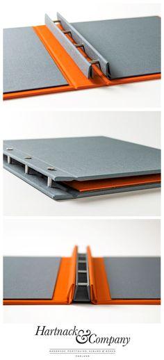 94 best H&Co Portfolio Books, Folders & Albums Made images on ...