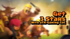 Indonesia Clash of Clans 3 Stars Strategy