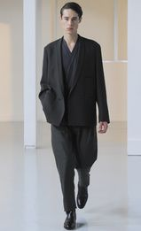 Christophe Lemaire F/W 2015-2016