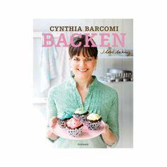 #CynthiaBarcomi #Kochbuch