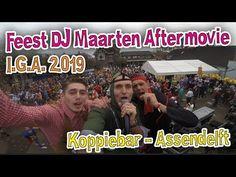 Koppiebar - Assendelft IGA 2019 Aftermovie prproj Dj, Youtube, Movie Posters, Movies, Instagram, Films, Film, Movie, Movie Quotes