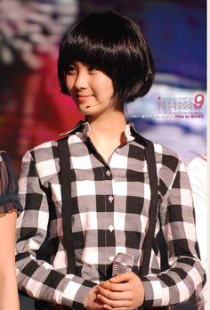 SNSD SeoHyun 2008