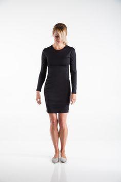 The Uptown Dress - Georgie Wear Fall 2014