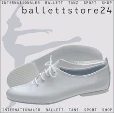 BLEYER  7421 Jazz-Ballett Spezial Schuhe