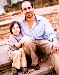Green Nursery Profile: Scott. 10/4/11