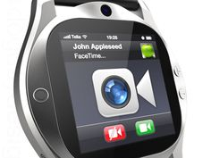 """Apple is working on an iWatch, Nick Bilton at the New York Times reports. The """"smart watch,"""" as Bilton calls it, uses curved glass to bend to people's wrists. It's unclear where Apple is in terms of actual development. Futuristic Technology, Cool Technology, Wearable Technology, Technology Gadgets, Technology Design, Apple Smartwatch, Apple Rumors, Innovation, Smart Watch Apple"""