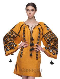 Zoryana Dress FOBERINI