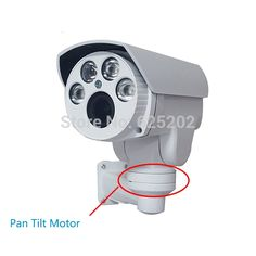 129.20$  Watch here - http://alie8u.worldwells.pw/go.php?t=32757493376 - PTZ IP 2.0MP 1080P 5-50mm 10X Auto Focus  Optical Waterproof Bullet CCTV Camera  With 4 Pcs Array LED For Long IR Distance 129.20$