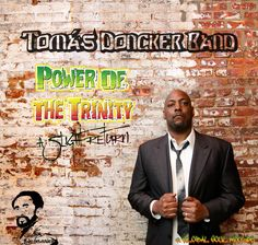 Tomas Doncker's 'Power Of the Trinity' offers a jazzy political collection of songs