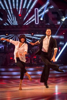 'Strictly Come Dancing' 2015: Jay McGuiness Scores First 10 Of The Series For Impressive Jive With Parter Aliona Vilani (VIDEO)