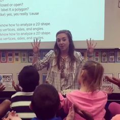 Plane Shapes Song & Activities - School and the City Math Songs, Kindergarten Songs, Preschool Songs, Kids Songs, 2nd Grade Classroom, First Grade Math, Math Classroom, Shape Songs, Elementary Math