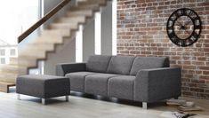 Pohovky a sediace súpravy: Aké sú horúce trendy?   Štýlové Bývanie Sofa, Couch, Ravenna, Furniture, Trendy, Design, Home Decor, Settee, Settee