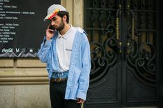 The Best Street Style From Tbilisi Fashion Week