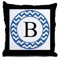 Throw Pillow on CafePress.com