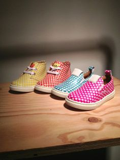 MAA SS14 Checkered Slip-Ons Shoes World, Young At Heart, Childrens Shoes, Toys For Girls, Boys Shoes, Kids Rooms, Boy Fashion, Little Ones, Patent Leather