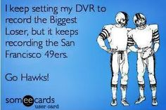 Haha, I cannot get over this. @Seattle Seahawks