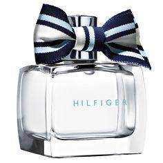 Hilfiger Woman Feminino Eau de Parfum - 30ml R$159 / 50ml R$229 / 100ml R$299 #TommyHilfiger