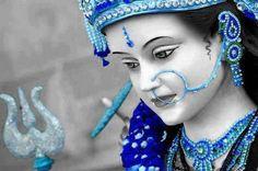 Maha Ashtmi is Festival of Navratri.Maha Ashtmi is Called Durga Ashtmi.This Festival is Navratri's day of Eight.This Day Durga Puja and L. Maa Durga Photo, Maa Durga Image, Durga Picture, Maa Durga Hd Wallpaper, Lord Hanuman Wallpapers, Lord Durga, Durga Ji, Happy Navratri Images, Kali Mata