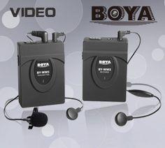 Video-BOYA