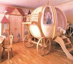 i wish i had this as my room when i was little!!