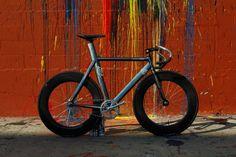 Affinity Cycle Kissena.