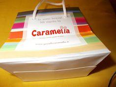 Euro Contest: Caramella Gioielli Made In Italy Colorati e Lucenti per le Donne