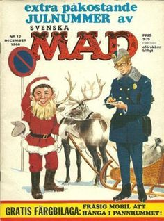 mad magazine foreign covers - Google Search