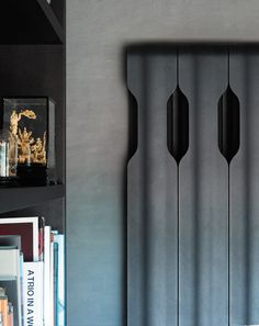 Modern Radiator Sleek Aluminum  Radiators for a Contemporary Lifestyle: Agorà Collection