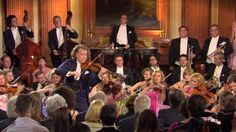 André Rieu - And The Waltz Goes On Composed by Anthony Hopkins