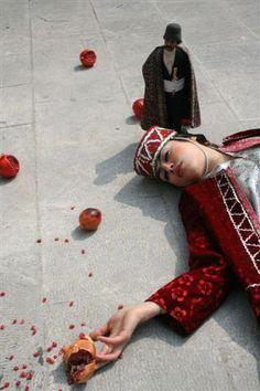 Iranian Artist Sara Rahbar www.sararahbar.com