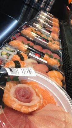 Sushi 🍣💖